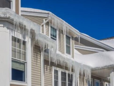 6 Winter Plumbing Issues You Shouldn't Ignore