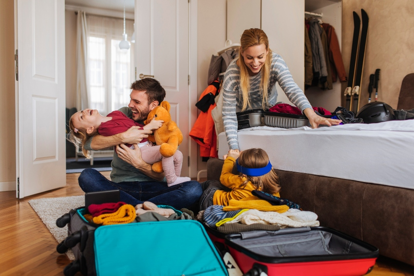 Plumbing Checklist for Winter Trips and Snowbirds